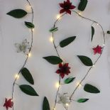 Lightstyle London Clematis fairy lights